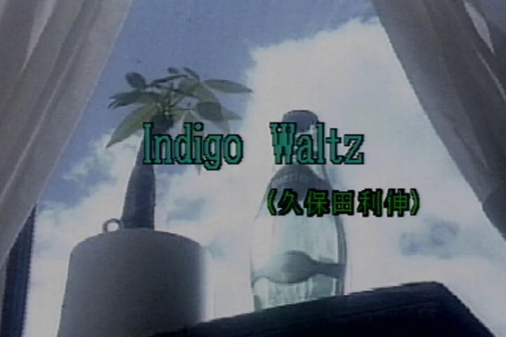 Indigo Waltz
