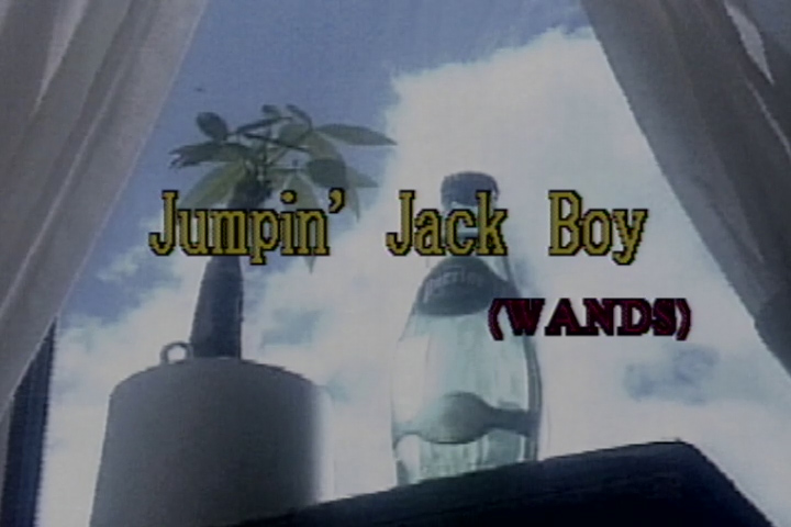 Jumpin' Jack Boy