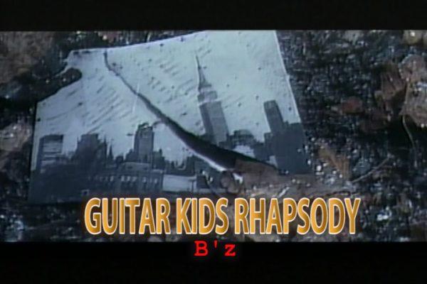 GUITAR KIDS RHAPSODY
