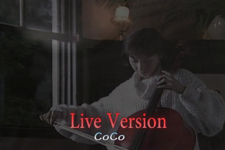 Live Version