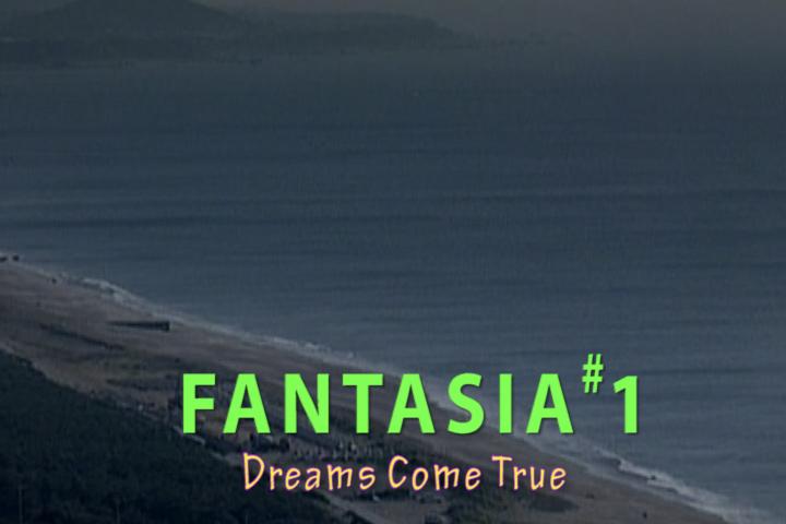 FANTASIA#1