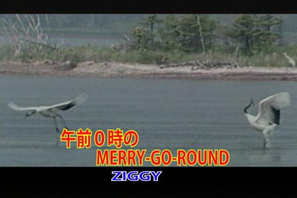 午前0時のMERRY-GO-ROUND