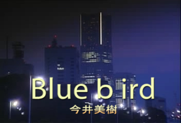 Read more about the article Bluebird