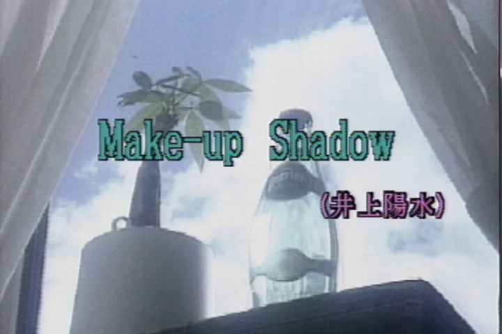 Read more about the article Make-up Shadow