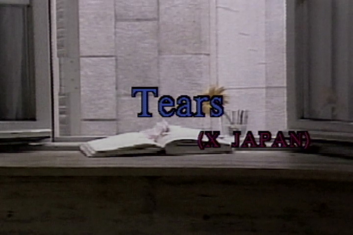 Read more about the article Tears