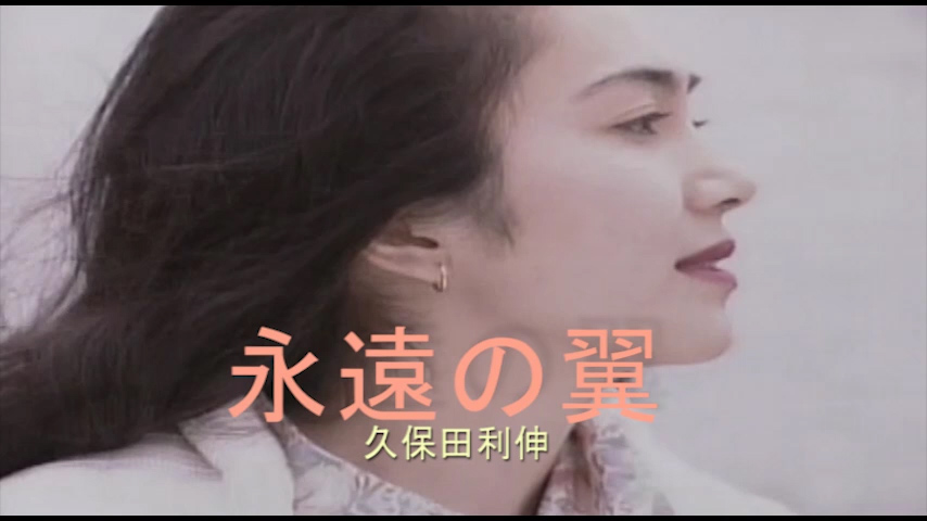 Read more about the article 永遠の翼