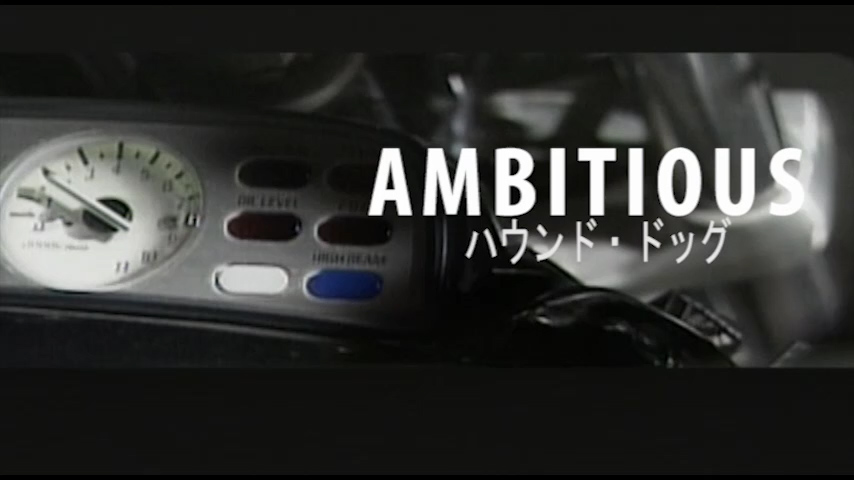 Read more about the article AMBITIOUS