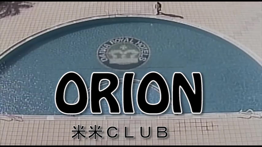Read more about the article ORION