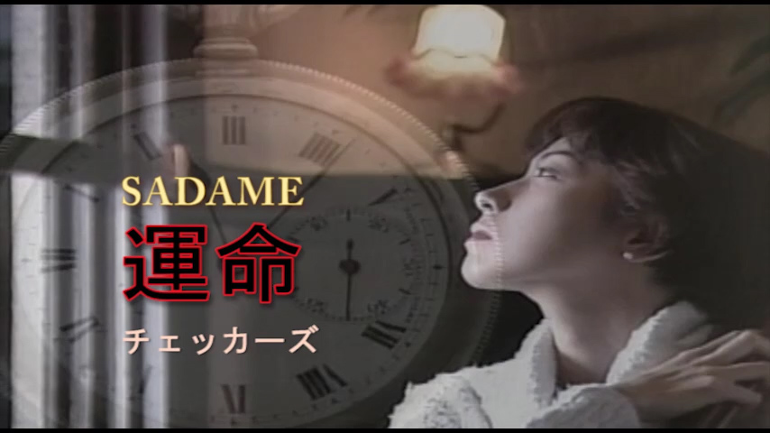Read more about the article 運命 SADAME