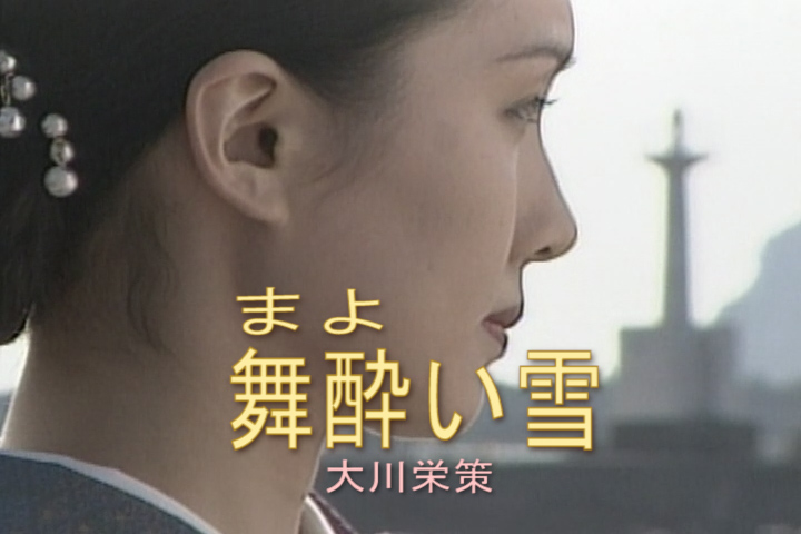Read more about the article 舞酔(まよ)い雪