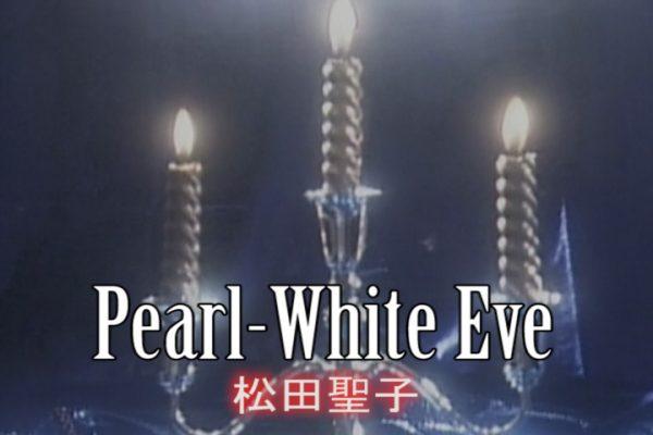 Pearl-White Eve