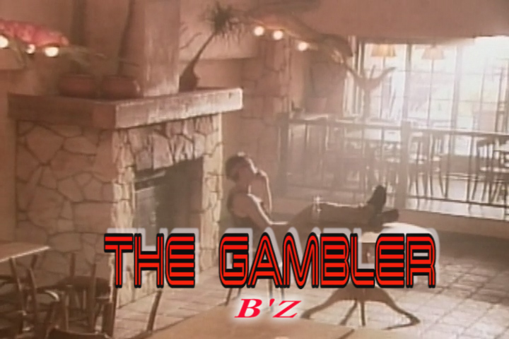 Read more about the article THE GAMBLER