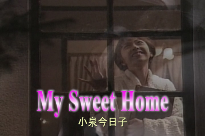 Read more about the article My Sweet Home