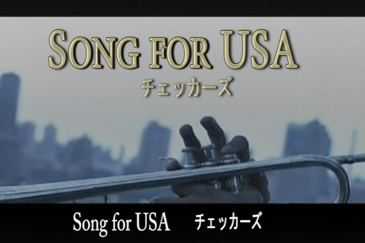 Read more about the article Song for USA
