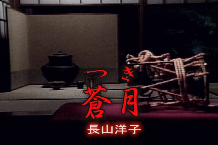 Read more about the article 蒼月(つき)