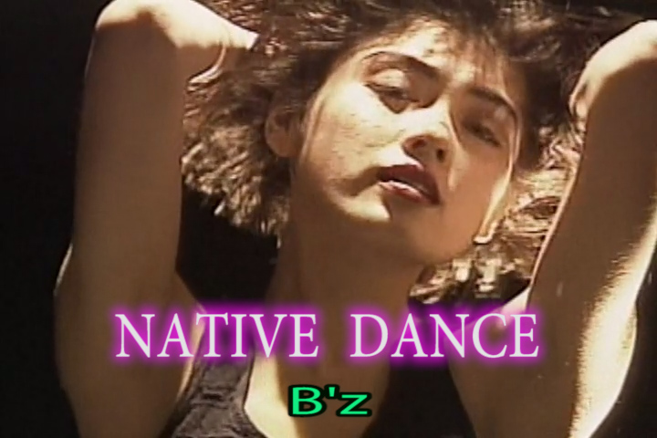Read more about the article NATIVE DANCE