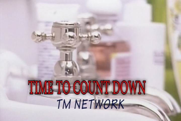 Read more about the article TIME TO COUNT DOWN