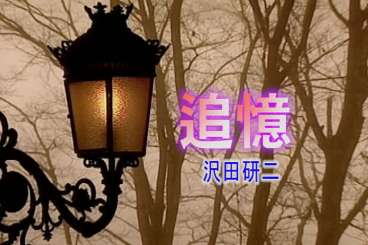 Read more about the article 追憶