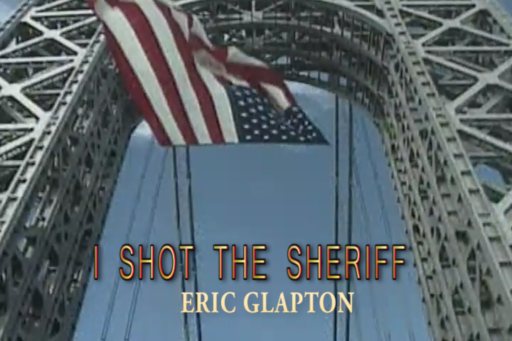 Read more about the article I SHOT THE SHERIFF