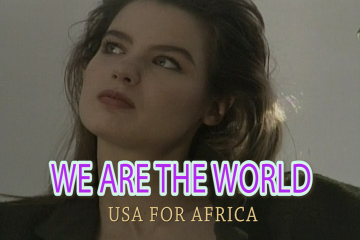 Read more about the article WE ARE THE WORLD