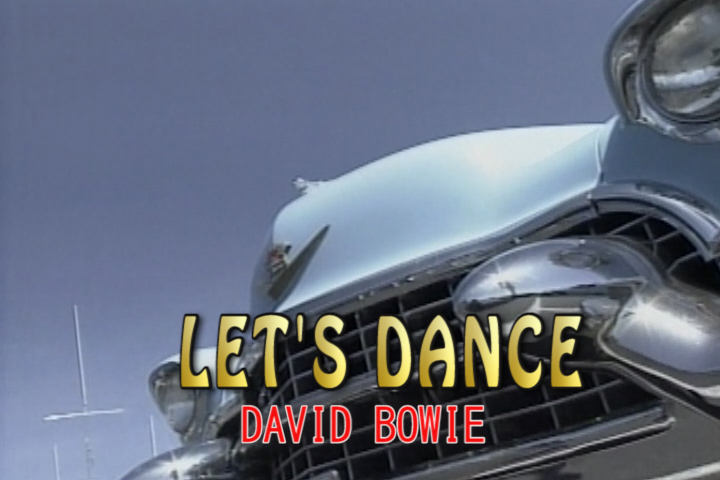 Read more about the article LET'S DANCE