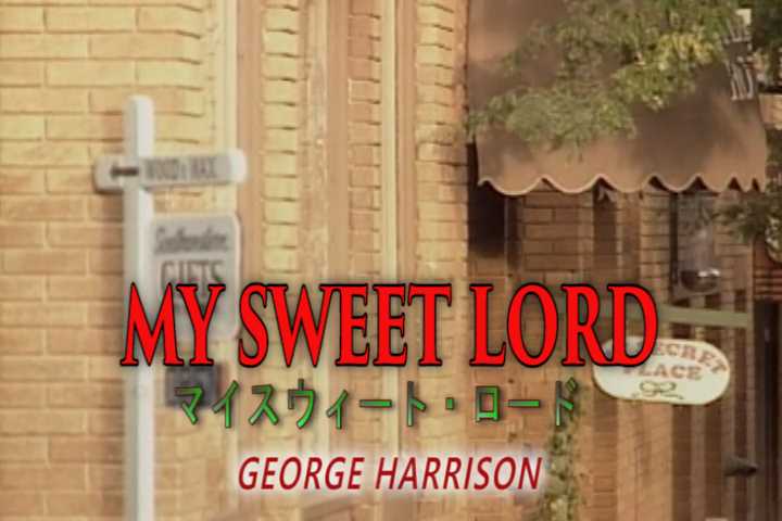 Read more about the article MY SWEET LORD