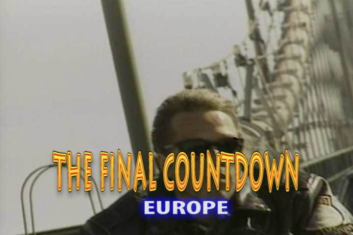 Read more about the article THE FINAL COUNTDOWN