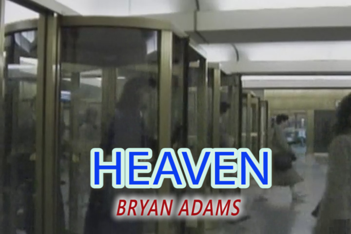Read more about the article HEAVEN