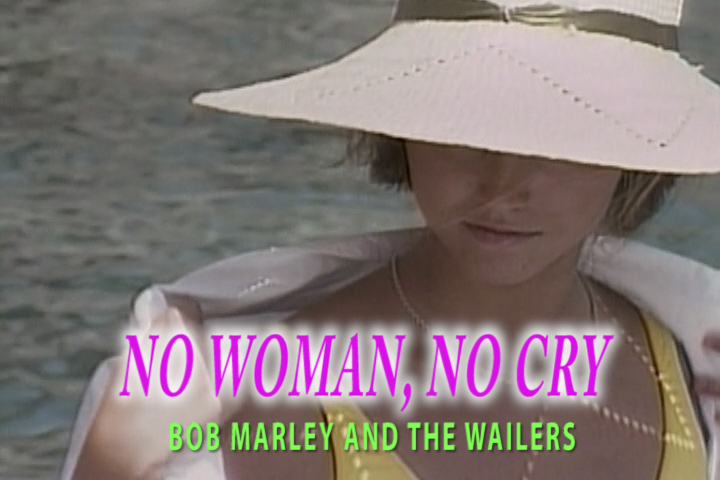 Read more about the article NO WOMAN, NO CRY