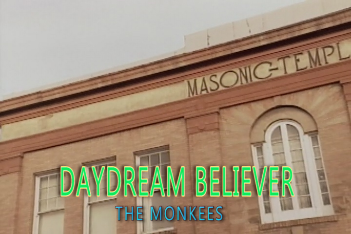 Read more about the article DAYDREAM BELIEVER