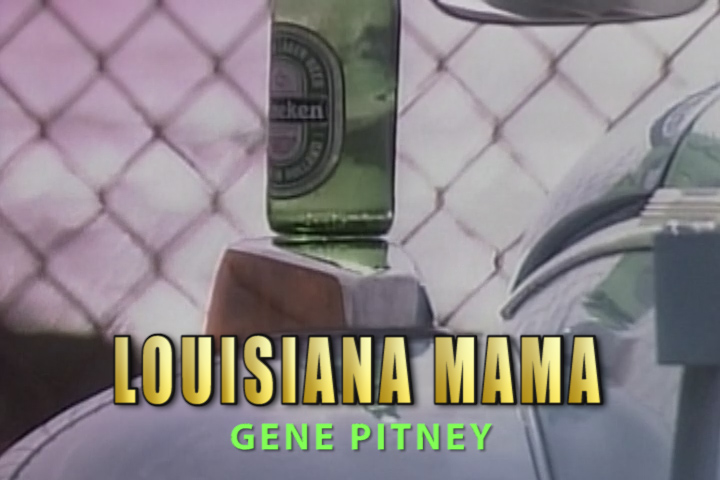 Read more about the article LOUISIANA MAMA