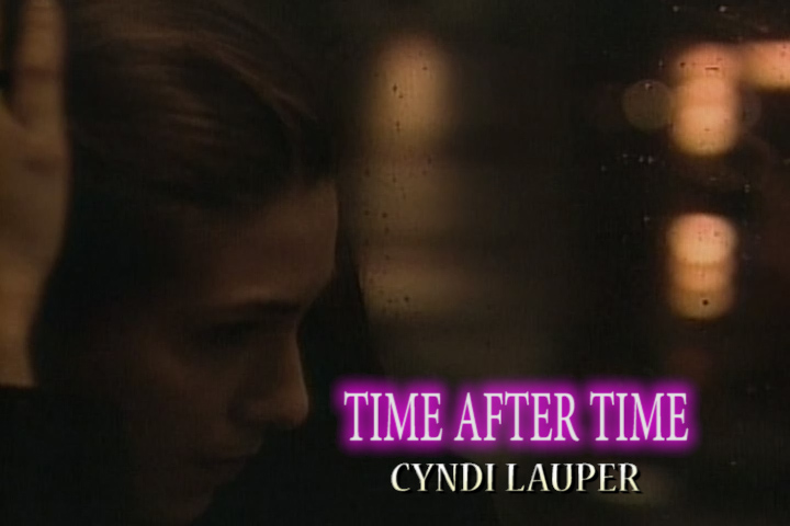 Read more about the article TIME AFTER TIME
