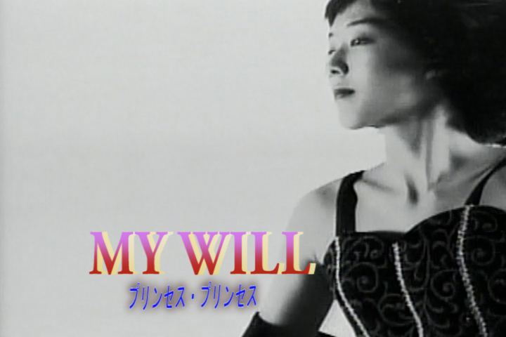 Read more about the article MY WILL