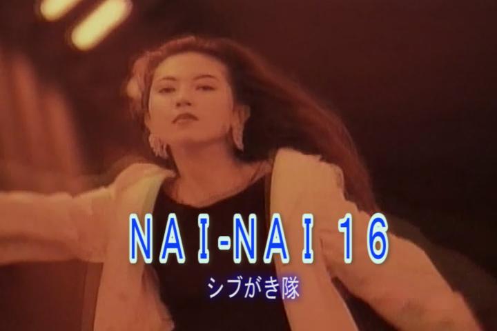 Read more about the article NAI-NAI 16