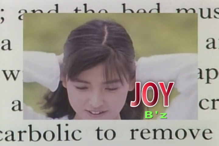 Read more about the article JOY