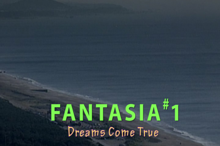 Read more about the article FANTASIA#1