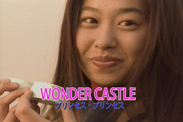 WONDER CASTLE