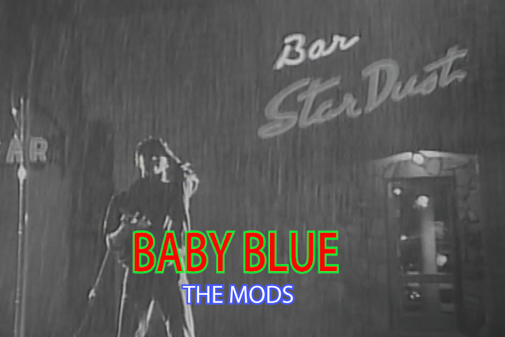 Read more about the article BABY BLUE