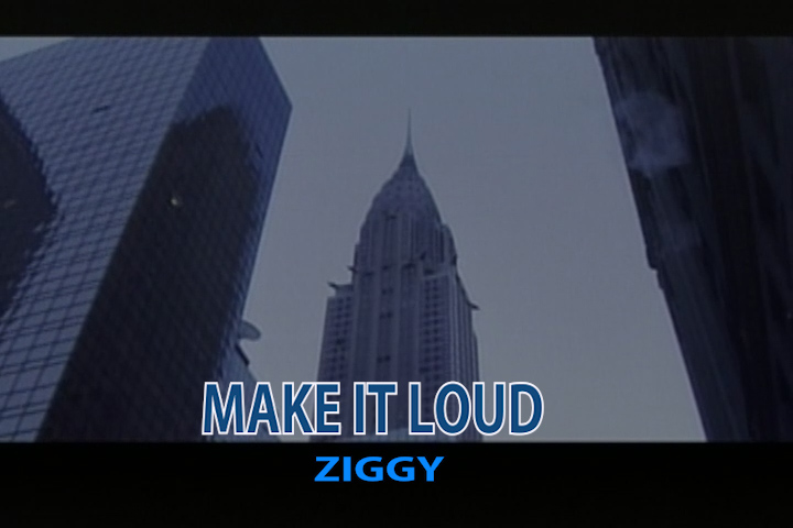Read more about the article MAKE IT LOUD
