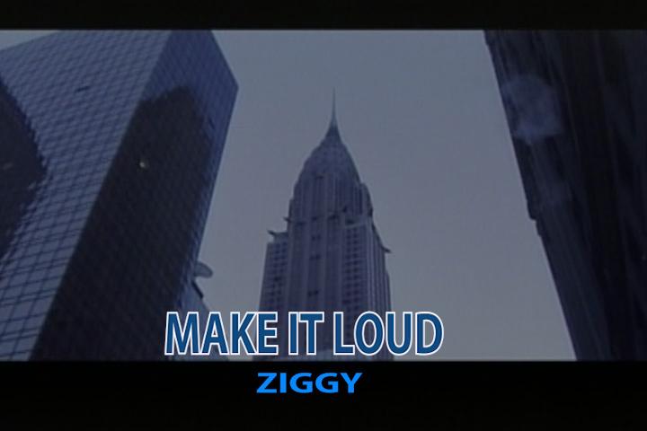 MAKE IT LOUD