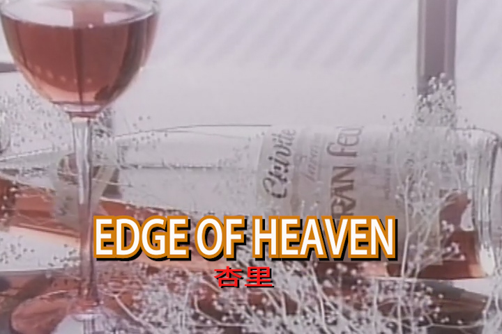 Read more about the article EDGE OF HEAVEN