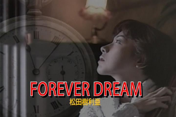 Read more about the article FOREVER DREAM