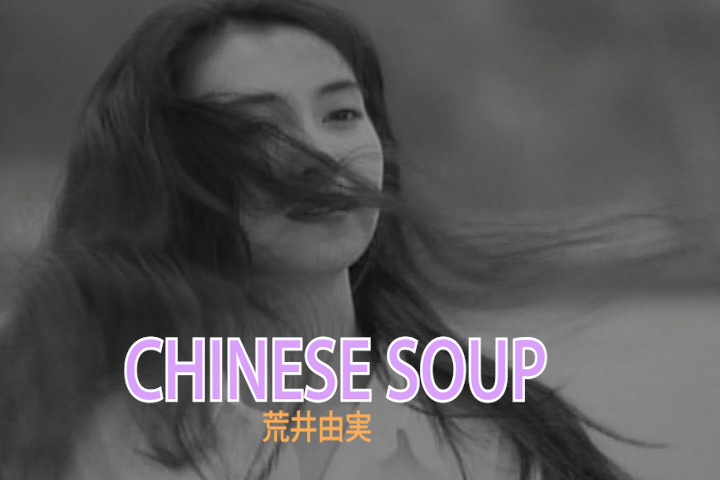 Read more about the article CHINESE SOUP