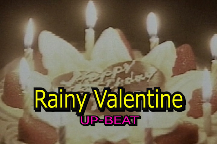 Read more about the article Rainy Valentine