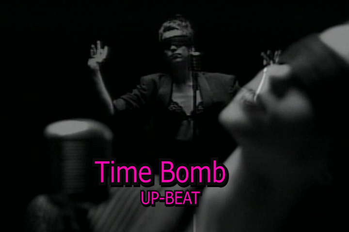 Read more about the article Time Bomb