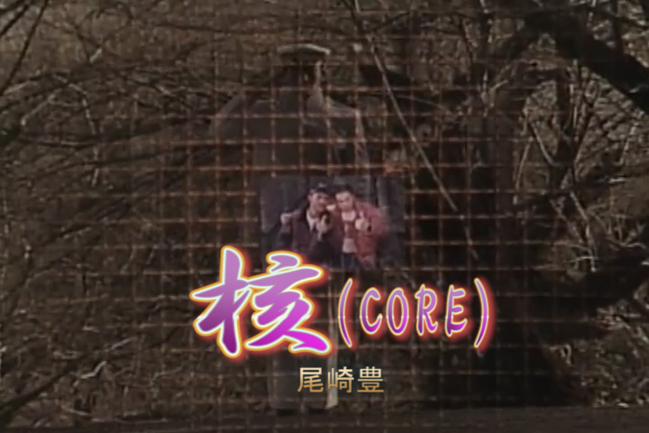 Read more about the article 核(CORE)