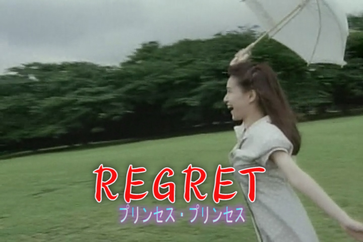 Read more about the article REGRET
