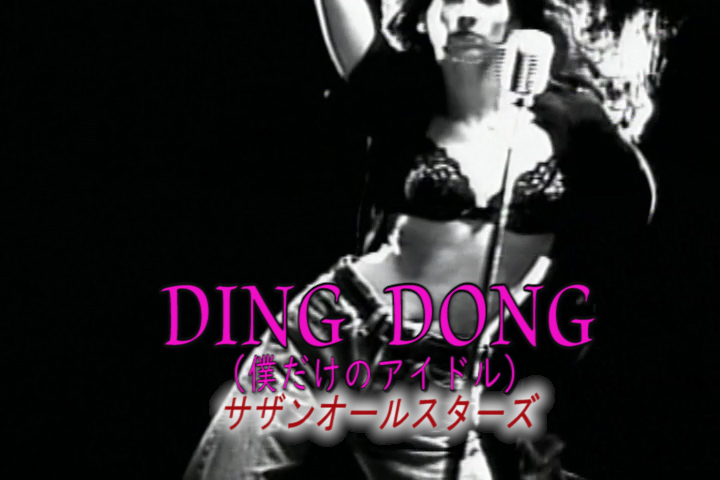 Read more about the article DING  DONG