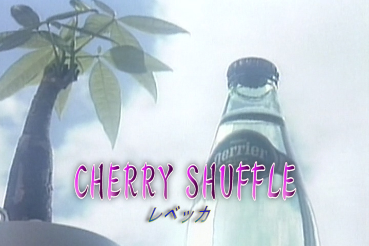 Read more about the article CHERRY SHUFFLE