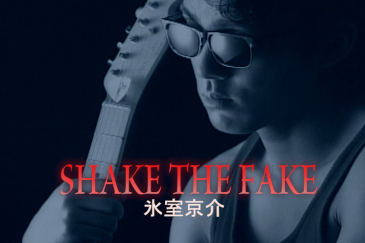 Read more about the article SHAKE THE FAKE
